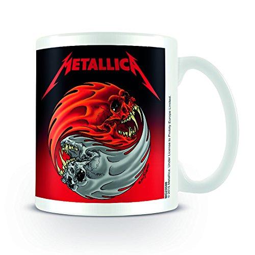 "Metallica ""Yin Yang"" ""-Tazza in ceramica"
