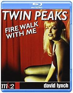 Twin peaks, fire walk with me [Blu-ray]