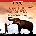 A Million Shades of Gray Audiobook by Cynthia Kadohata Narrated by Keith Nobbs