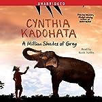 A Million Shades of Gray | Cynthia Kadohata
