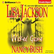 Wicked Game: Colony Series, Book 1 | [Lisa Jackson, Nancy Bush]