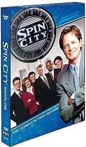 Spin City: Season 1