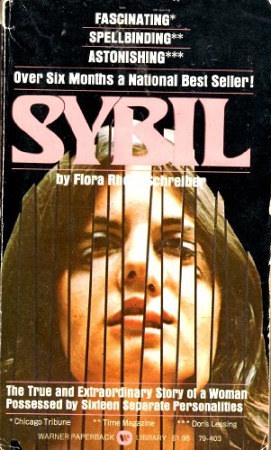 Sybil Summary & Study Guide