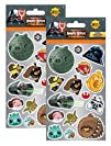 Angry Birds Star Wars Party Favors St…