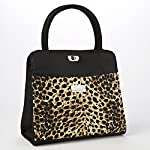 Signature Collection Ladies' Hobart Insulated Handbag - Safari Fur