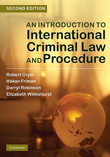 an introduction to the issue of crime An introduction to the sociopsychological analysis of violent crime in this issue an introduction to the sociopsychological analysis of violent crime.