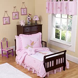 Amazon.com : JoJo Designs 5-Piece Toddler Bedding Set ...