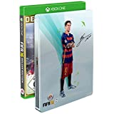 FIFA 16 - Deluxe Edition inkl. Steelbook (exkl. bei Amazon.de) - [Xbox One]