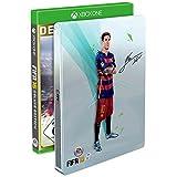 FIFA 16 - Deluxe Edition inkl. Steelbook (exkl. bei Amazon.de) - [Xbox One]