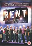 Rent: The Final Performance - Filmed...