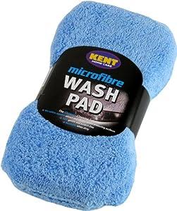 Kent KCQ2329 Microfibre Wash Pad