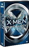 ウルヴァリン:X-MEN ZERO クアドリロジーBOX〔初回生産限定〕 [DVD]