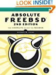 Absolute FreeBSD: The Complete Guide...