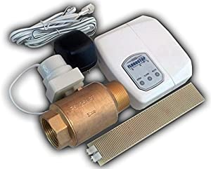 Water Leak Prevention System - New Generation FloodStop For Water Heater