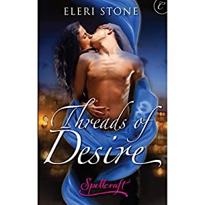 Threads of Desire Audiobook