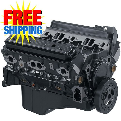 Genuine GM (12568758) 5.7L Gen I Engine (350 Engine Crate compare prices)