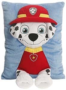 Baby Boom Paw Patrol Toddler Bed Set Blue Best Price In