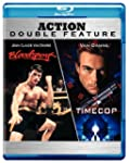 Bloodsport / Timecop (Action Double F...