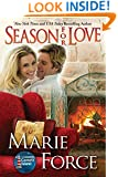 Season for Love (McCarthys of Gansett Island Series, Book 6)