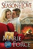 Season for Love (McCarthys o... - Marie Force