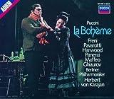 echange, troc  - Puccini : la Bohème
