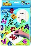 HAMA Geschenkp Buchstaben 2000 Stück von DKL