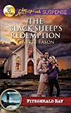 The Black Sheep's Redemption (Love Inspired Suspense)