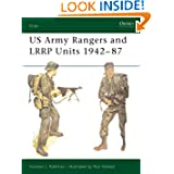US Army Rangers & LRRP Units 1942-87 (Elite)