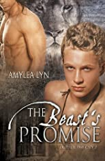 The Beast's Promise (Outside the City #2)