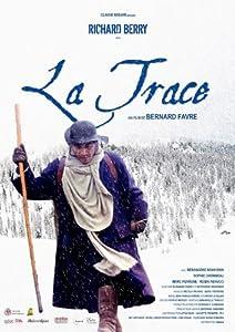 The Trail Movie Poster (27 x 40 Inches - 69cm x 102cm) (1983) French -(Gil Roman)(Béjart Ballet Lausanne)(Maurice Béjart)