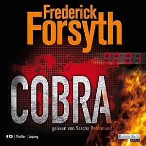 Cobra Hörbuch