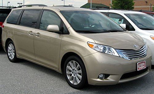 toyota-sienna-customized-39x24-inch-silk-print-poster-seide-poster-wallpaper-great-gift