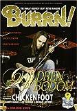 BURRN ! (バーン) 2009年 09月号 [雑誌]