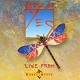 Live From the House of Blues by Imports 【並行輸入品】