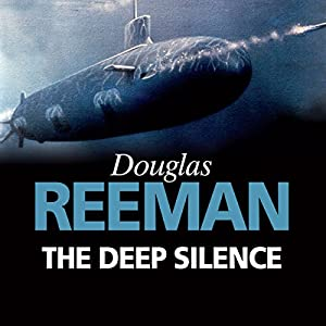 The Deep Silence Audiobook