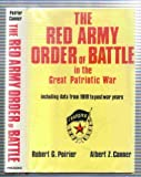img - for The Red Army Order of Battle in the Great Patriotic War book / textbook / text book