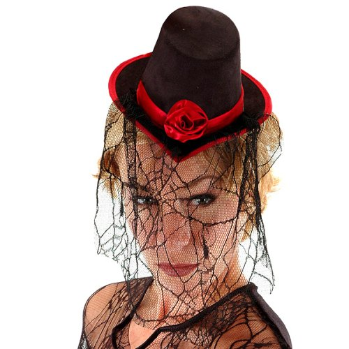Adults' Little Victorian Top Hat Costume Accessory
