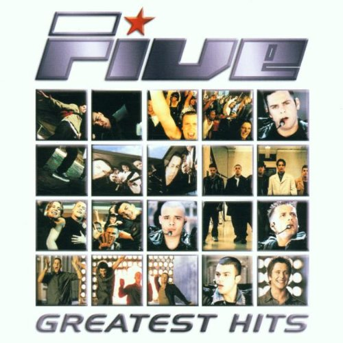 Five - 5ive: The Album - Zortam Music