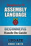 Raspberry Pi Assembly Language Beginners UPDATE