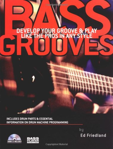 Bass Grooves 0879307773 pdf