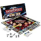 USAopoly Star Trek :Continuum Monopoly