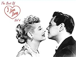 Best of I Love Lucy Volume 4 [HD]