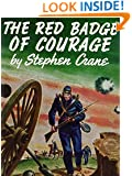 The Red Badge of Courage (Illustrated)