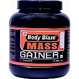 Body Blaze Mass Gainer - 1.5 Kg (Chocolate)