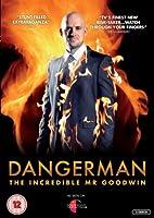 Dangerman - The Incredible Mr. Goodwin