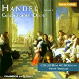 Handel: Concerti grossi Vol. 3 Op. 6by George Frideric Handel