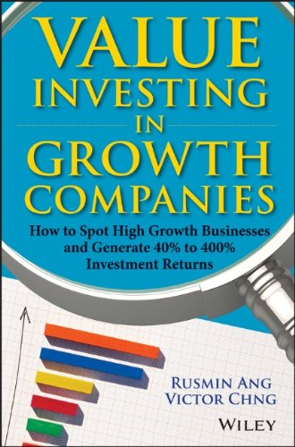Value Investing in Growth Companies: How To Spot