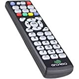 Anewish® High Quality Remote Control For MX2 MX XBMC Android TV