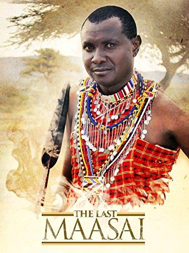 The Last Maasai