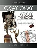 Okay, Okay, I Wrote The Book